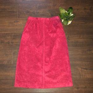 ~Samuel Robert Vintage Skirt~